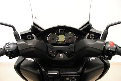 Suzuki Burgman AN 400 (2017 - 20) Usata