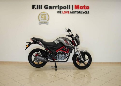 KSR Moto GRS 125 EFI (2017 - 20) Nuova