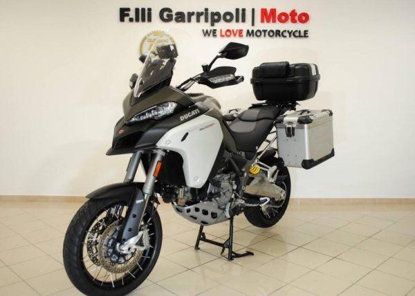 Ducati Multistrada 1200 Enduro (2016 - 18) Usata