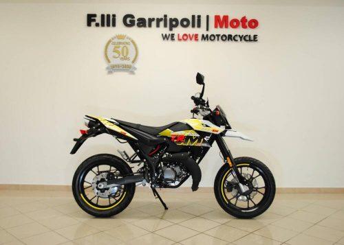 KSR Moto TR 50 SM 2T (2019 - 20) Nuova