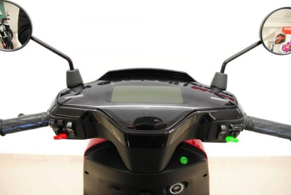 Niu MQi-GT (2021) Nuova