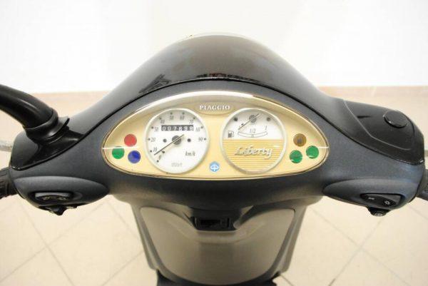 Piaggio Liberty 50 2T (2000 - 05) Usata