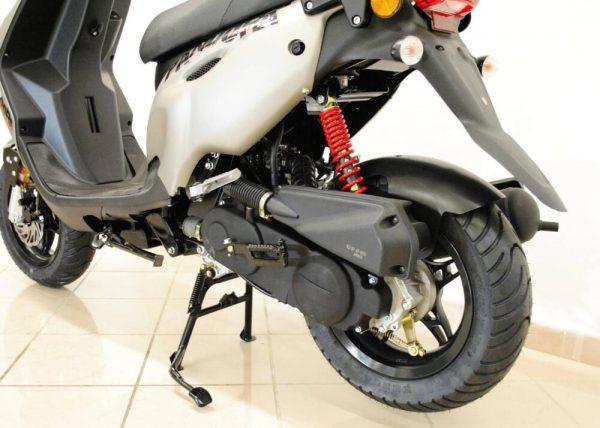 KSR Moto Pandora 50 4T (2018 - 20) Nuova