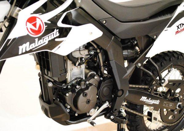 Malaguti XTM 125 (2019 - 20) Nuova