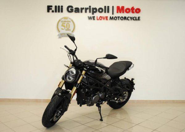 Benelli 752 S (2019 - 20) Nuova