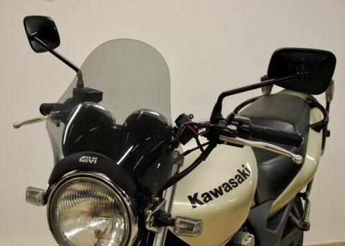 Kawasaki ZR-7 (1999 - 00) Usata