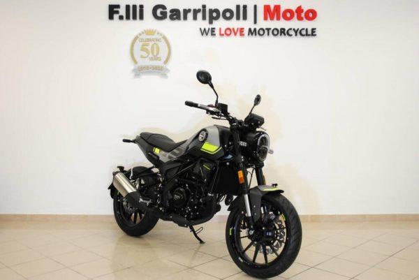 Benelli Leoncino 250 (2019 - 20) Nuova