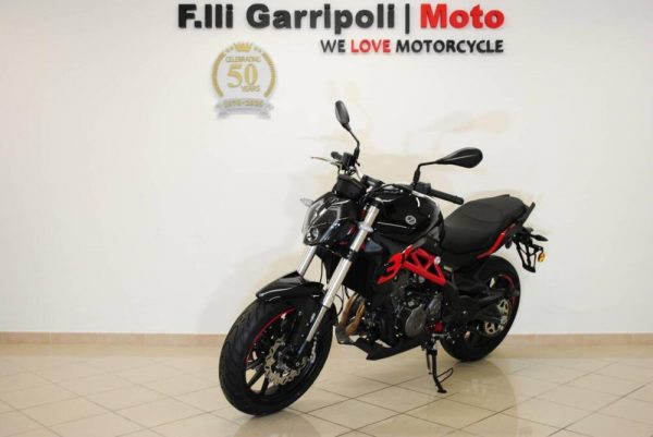 Benelli BN 302 S (2019 - 20) Nuova
