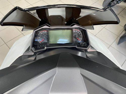 Over Brera 125 (2021) Nuova