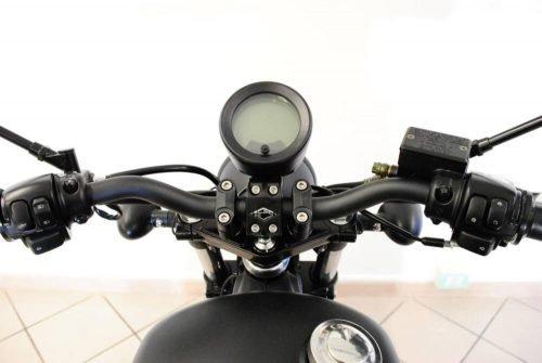Keeway Motor K-Light 125 (2021) Nuova