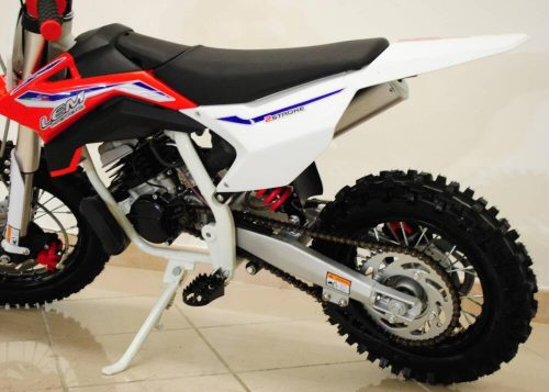 Lem Motor Cross 50 10/12