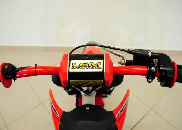 "Lem Motor Cross 50 10/12"" 2020 Nuova"