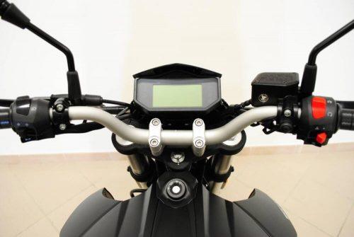 Keeway Motor RKF 125 (2020) Nuova