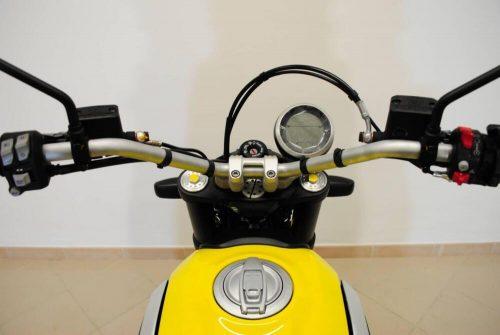 Ducati Scrambler 800 Icon (2021) Nuova