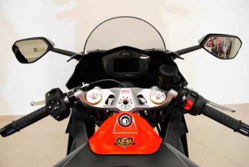 Aprilia RS 660 (2020 - 21) Nuova