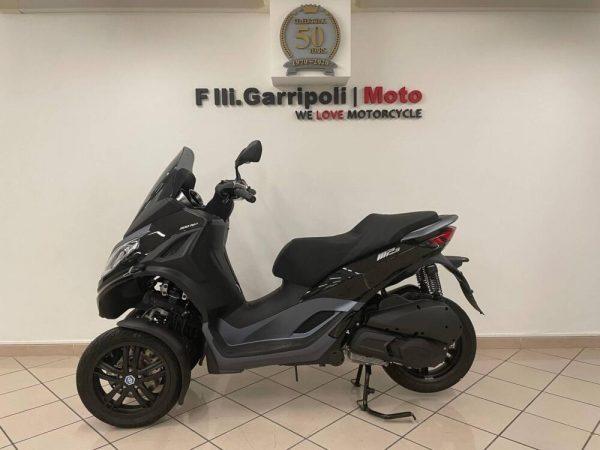 Piaggio Mp3 300 Hpe Sport (2021) Nuova