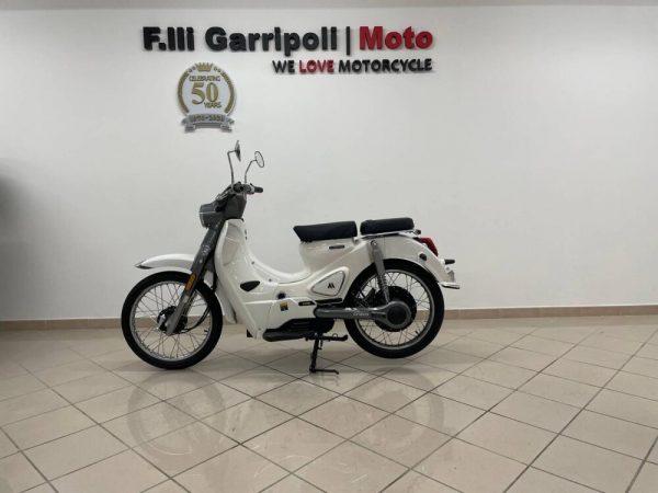 Motron Motorcycles Whizz (2021) Nuova