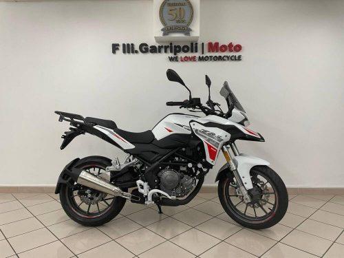 Benelli TRK 251 (2019 - 20) Nuova