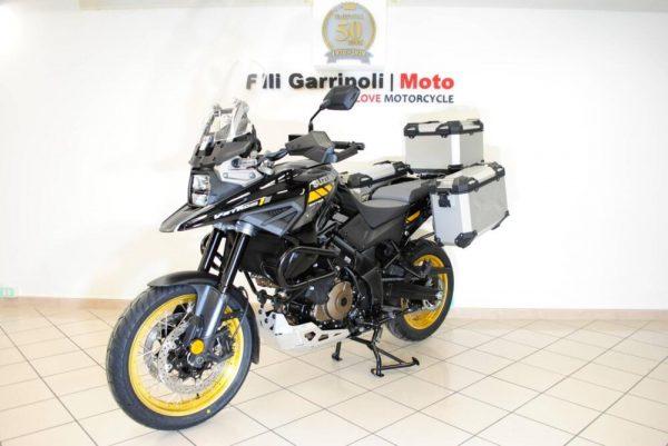 Suzuki V-Strom 1050 XT Pro (2020 - 21) Nuova
